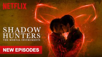 Shadowhunters: The Mortal Instruments: Season 3B