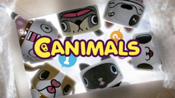 Canimals: Season 2