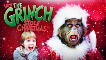 Is How The Grinch Stole Christmas 2000 On Netflix Netherlands