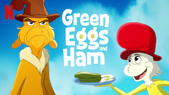 Green Eggs and Ham: Season 1